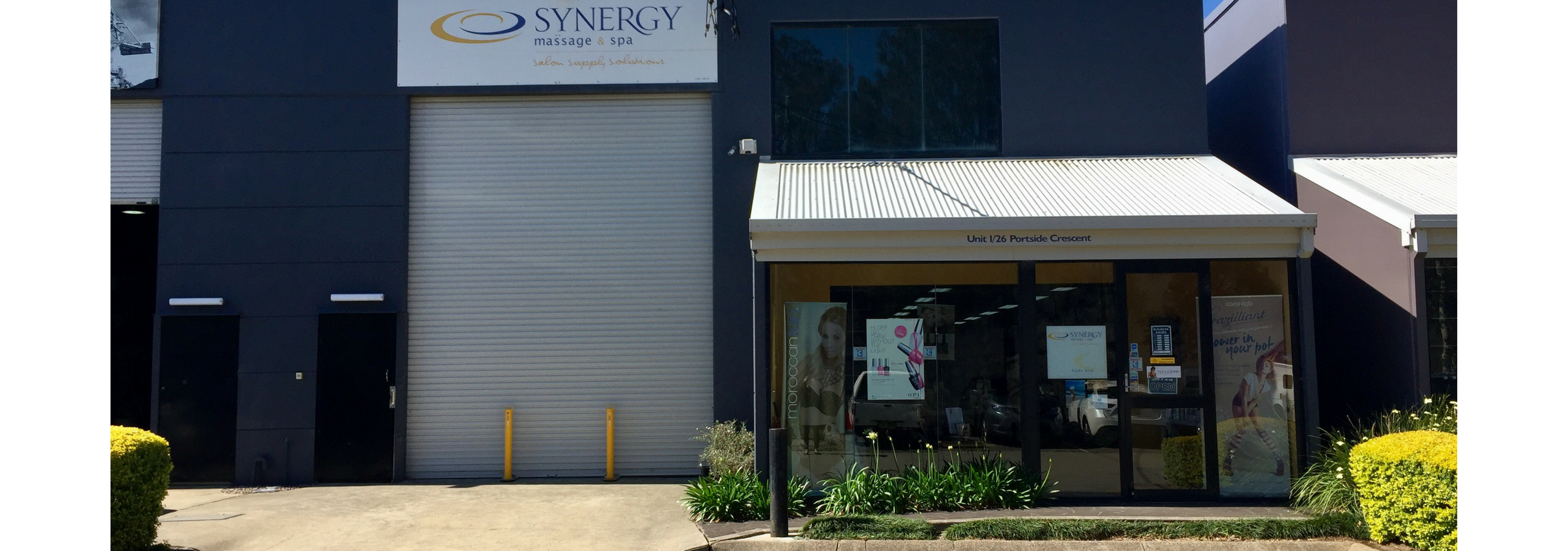 Synergy Store